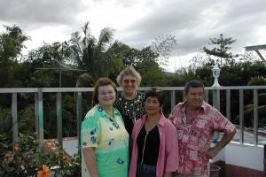 2003 San Juan
