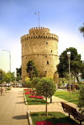035_Thessaloniki-Der-weisse-Turm
