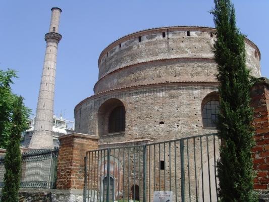 036_Thessaloniki-Rotunde-des-Galerius