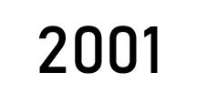 2001_01_01 Jahrestrenner
