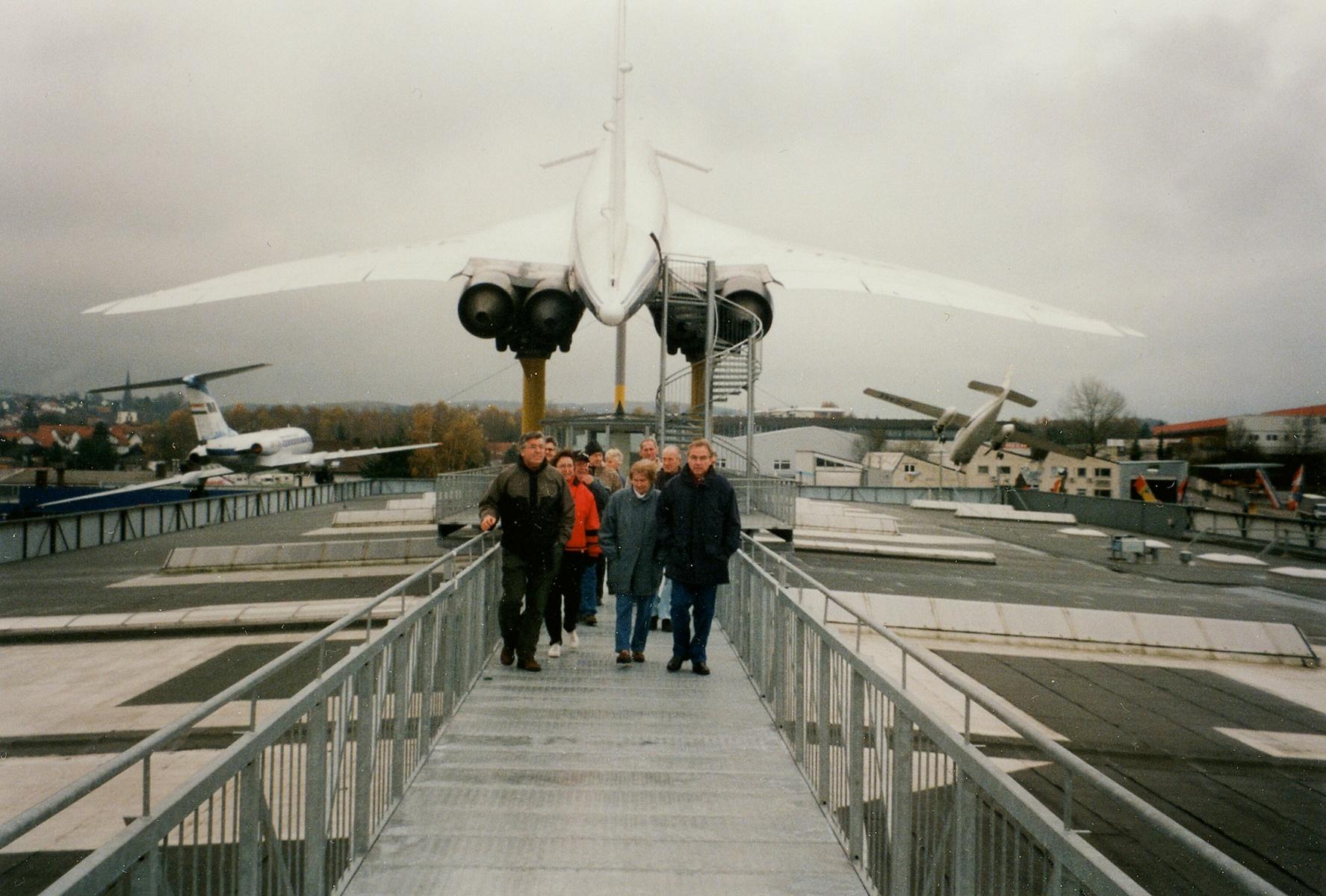 2001_11_28 Sinsheim, Im Technik Museum