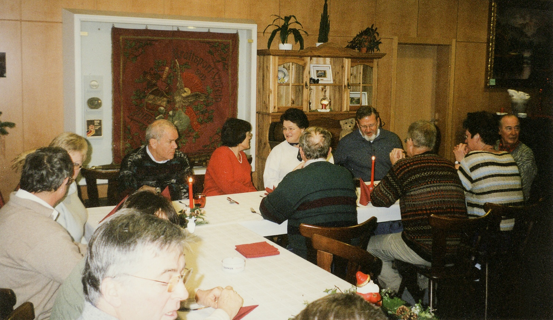 2002_12_11 Ulm, Abschluss in Zuffenhausen