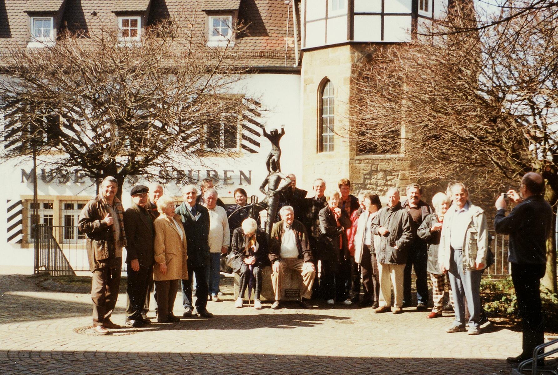 2003_03_19 Neckarsulm, Zweiradmuseum