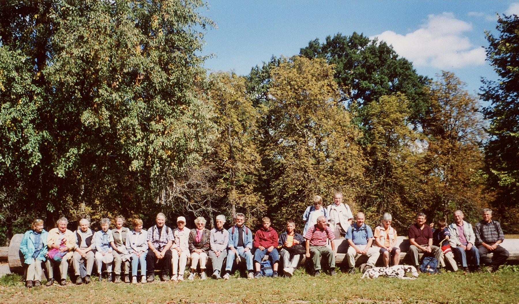2003_09_03 Glemstalwanderung