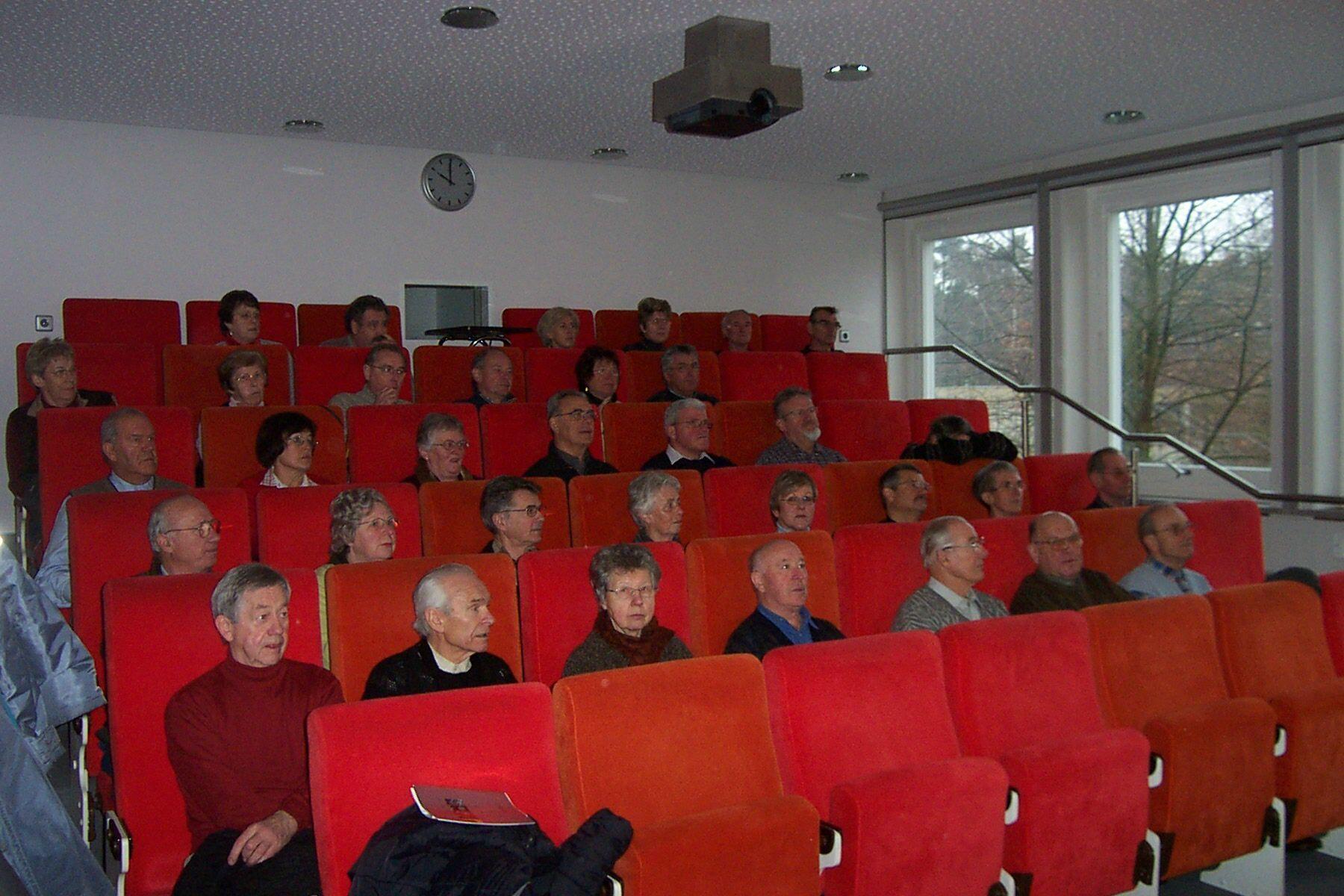 2006_02_15 Karlsruhe, Forschungszentrum