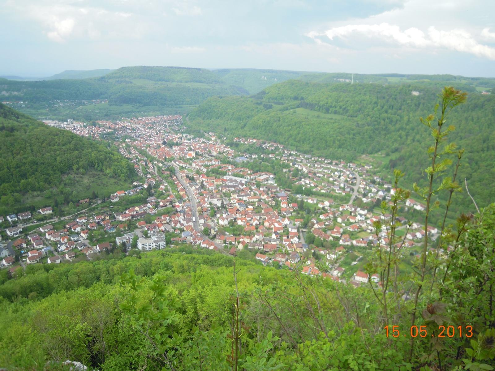 2013_05_15 Lichtenstein, Albrandwanderung
