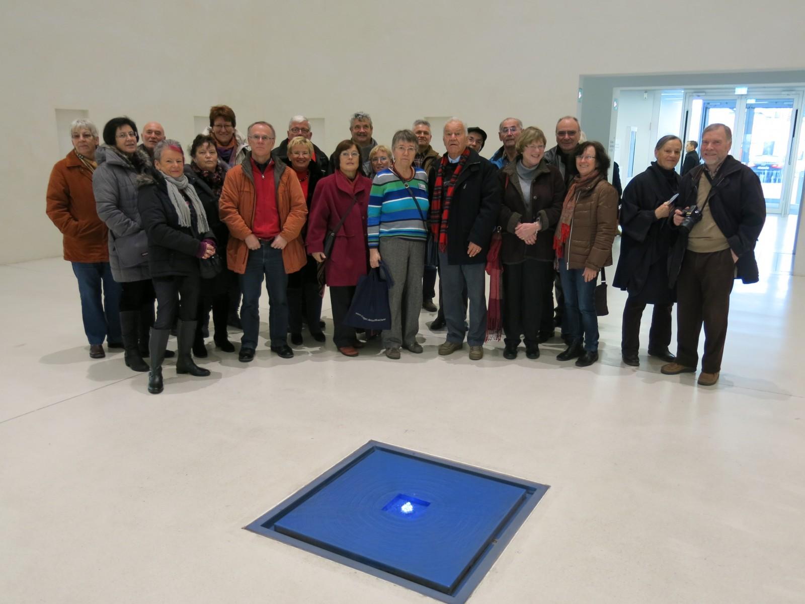 2014_12_10 Stuttgart, Neue Bibliothek