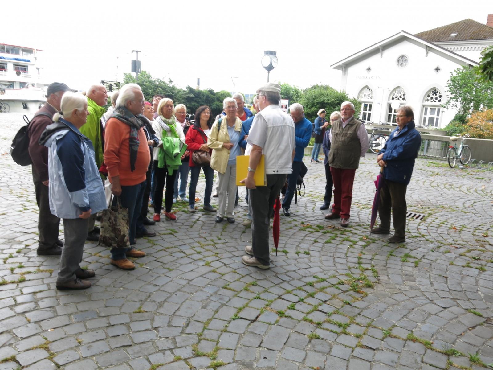 2016_07_13 Konstanz, Stadtführung