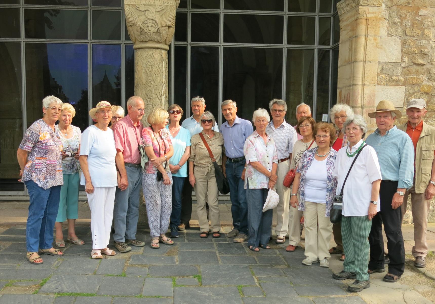 2017_06_20 Jahresausflug 2017 nach Goslar