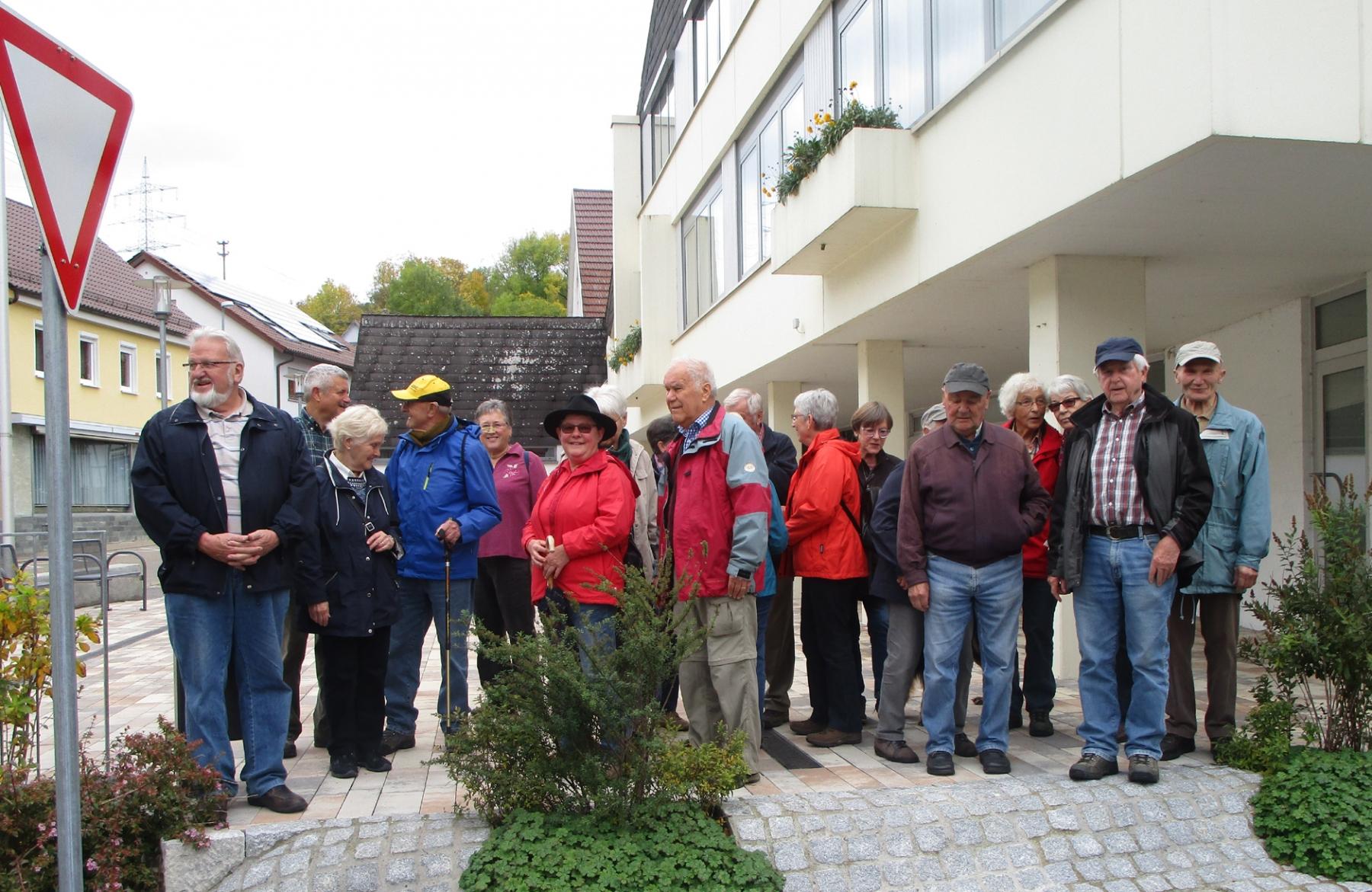 2017_10_11 Riet, Wanderung nach Enzweihingen und zurück.