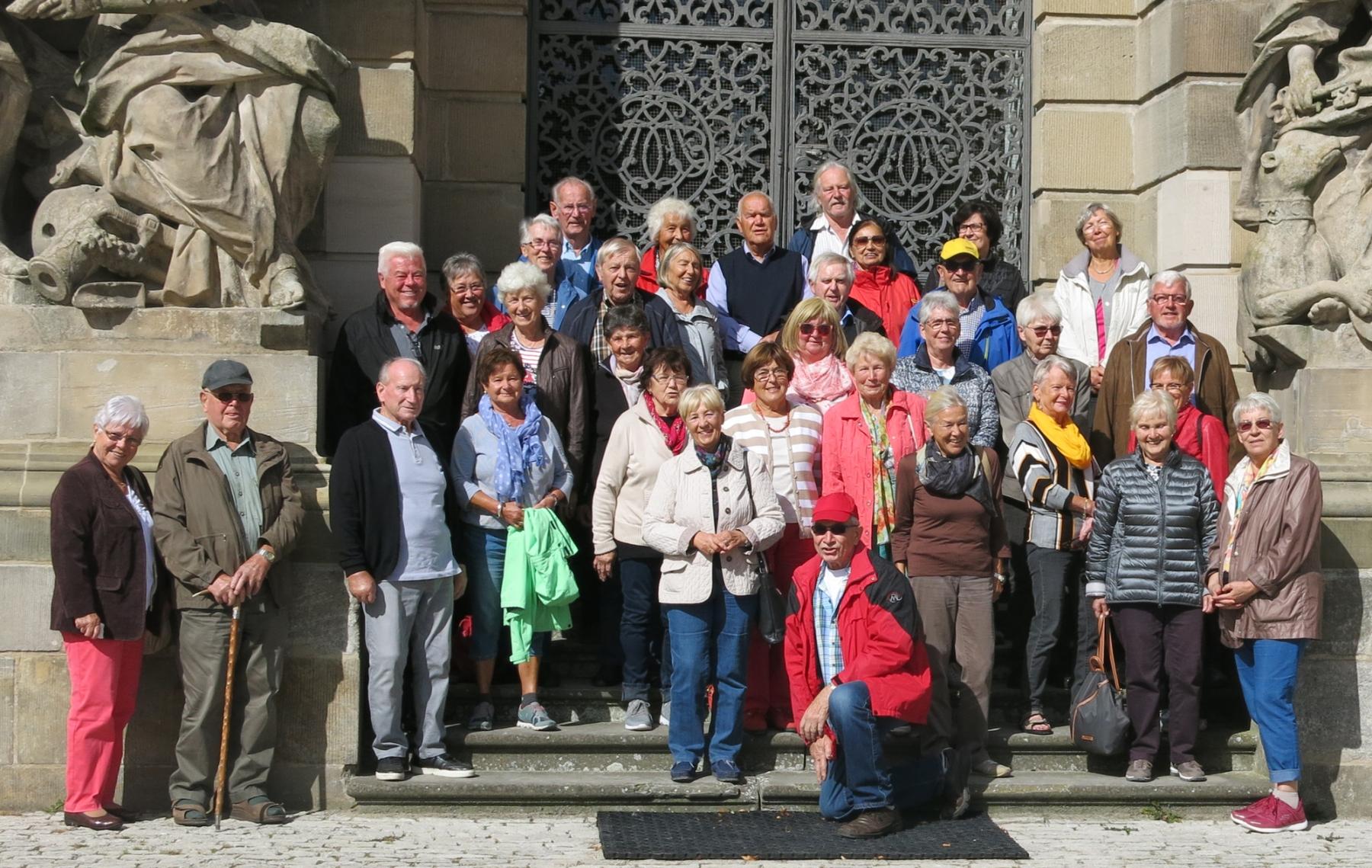 2019_09_18 Bamberg, Jahresausflug