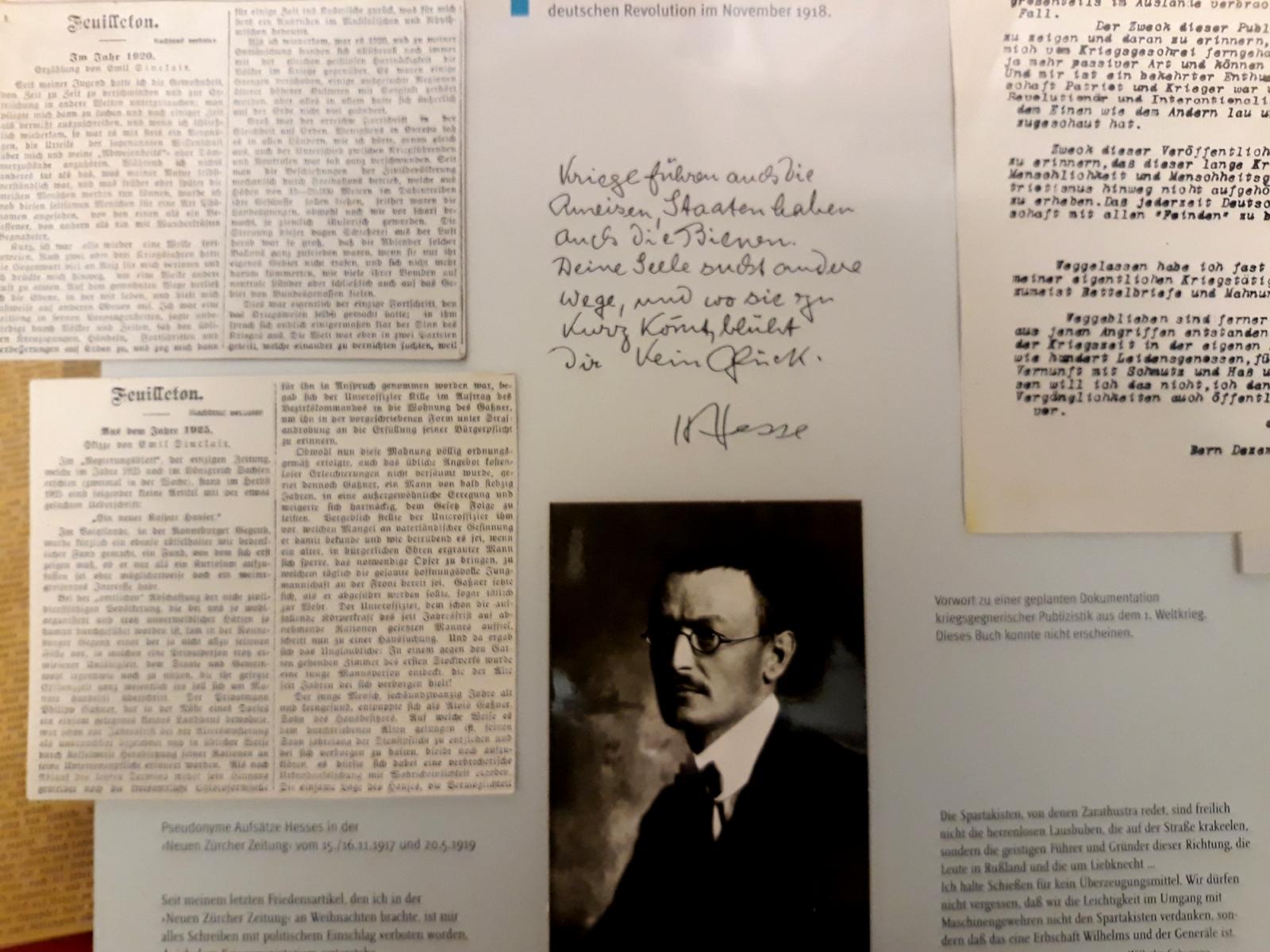 2019_11_15_Calw, Hermann-Hesse-Museum
