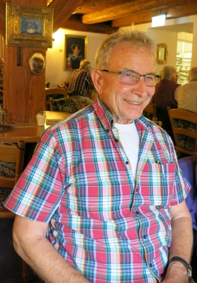 Eugen Hornickel, Gründer und Koordinator