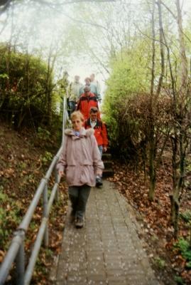 2001_04_25 Stuttgart, Rössleweg1