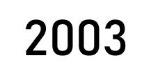 2003_01_01 Jahrestrenner