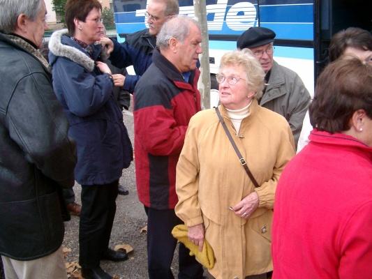 2003_12_03 Colmar, Mit Binder Reisen