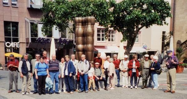 2004_06_02 Heilbronn, Stadtbesichtigung