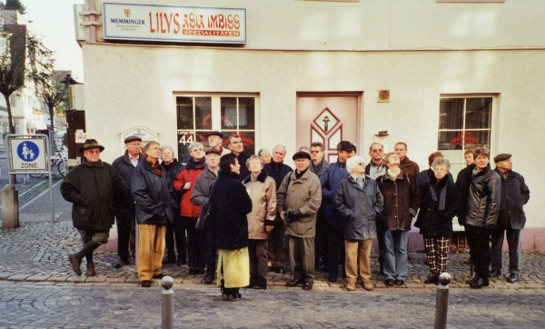 2004_12_01 Göppingen, zum Märklin-Museum