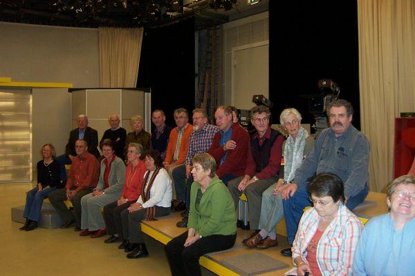 2006_11_29 Stuttgart, SWR-Fernsehen