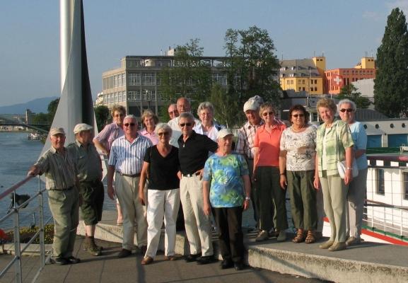 2007_05_23 Jahresausflug ins Dreiländereck