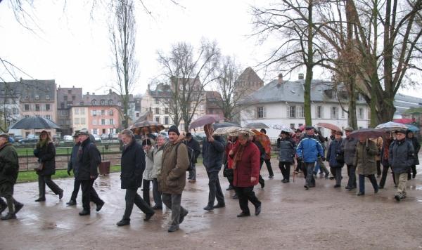 2008_12_10 Straßburg, Münster und Weihnachtsmarkt