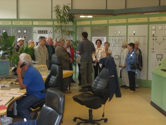 2009_07_08 Forbach, Pumpspeicherkraftwerk