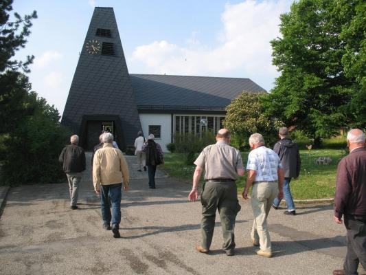 2011_05_12 Dünsbach, zur Auferstehungskirche