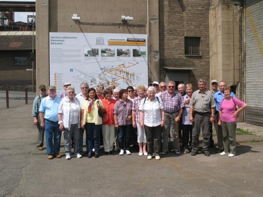 2011_06_07 Jahresausflug nach Metz