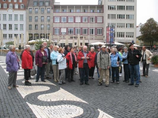 2012_09_12 Augsburg, Besuch der Fuggerstadt