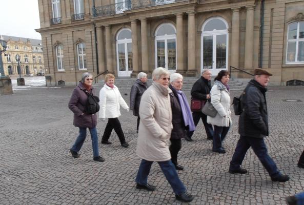 """2013_02_13 Stuttgart, Landesaustellung """"Keltenfürst"""""""
