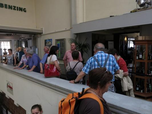 2015_05_13 in der Stuttgarter Markthalle