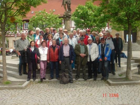 2016_05_1 Öhringen, Landesgartenschau