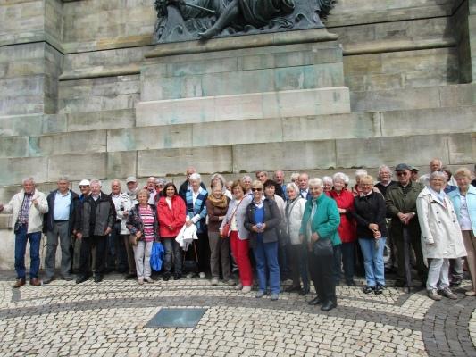 2016_06_14 Jahresausflug nach Bonn
