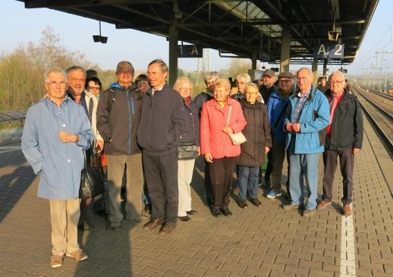 2017_04_05 von Vaihingen/Enz nach Stuttgart-Flughafen
