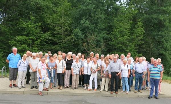 2017_06_21 Jahresausflug 2017 nach Quedlinburg