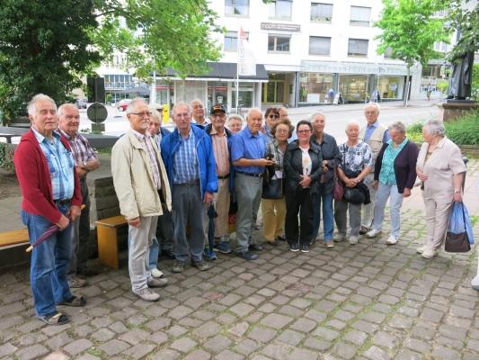 2017_07_12 Pforzheim, Lutherausstellung