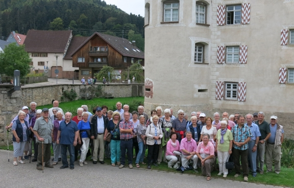 2018_09_21 Sulz am Neckar, Wasserschloss Glatt